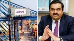 Adani Group Role Is Limited Statement On Seizure Of Illegal Drugs At Mundra Port