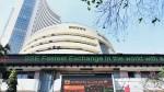 Opening Bell Sensex Nifty Open Flat Amid Weak Global Weak