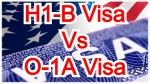 O Visa Who Is Eligible Benefits Of O Visa Is This Alternative For H 1b Visa