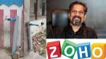 Zoho Ceo Sridhar Vembu S Village In Tamil Nadu Gets Govt S Piped Water Supply