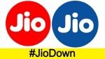 Jiodown Mukesh Ambani S Reliance Jio Network Goes Down In Certain Circles