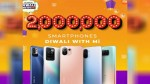Chinese Smartphone Maker Xiaomi Sells 20 Lakhs Smartphones In 5 Days In India