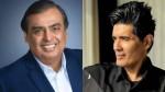 Reliance Acquired 40 Stake In Luxury Manish Malhotra Brand Isha Ambani Excited To Collab