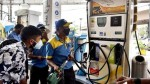 Petrol Diesel Price Hike Halted Today After 4 Consecutive Hiked