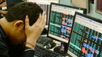 Closing Bell Sensex Falls 555 Points Above Nifty Ends 17 600 Above