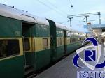 இரண்டு புதிய IRCTC வசதிகள்..! Boarding station-ஐ மாற்றுவது மற்றும் நிரம்பாத படுக்கைகளை காண்பது..!