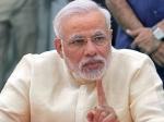 பிரதமரின் 6000 ரூபாய் திட்டத்துக்கு தேர்தல் ஆணையம் முட்டுக்கட்டை..!