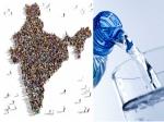 2050-ல இந்தியால 150 கோடி பேர் இருப்பாய்ங்க.. அத்தன பேருக்கும் தண்ணி இருக்காய்யா..? #WaterScarcity