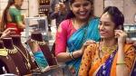 மூன்றாவது நாளாக சரிவில் தங்கம் விலை.. தங்கம் கொடுத்த செம ஜாக்பாட்.. இனி எப்படி இருக்கும்...!