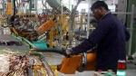 தொழில்துறையில் மெதுவான வளர்ச்சி.. நவம்பர் மாதத்தில் PMI 56.3%..!
