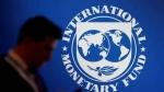 இந்திய பொருளாதார வளர்ச்சி கணிப்பை 9.5% ஆக குறைத்தது IMF..!