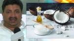தேங்காய் எண்ணெய்-க்கு 18% வரியா.. ஜிஎஸ்டி கவுன்சில்-ஐ வெளுக்கும் பிடிஆர்..! #AntiSouth