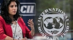 IMF உயர் பதவியிலிருந்து  விலகினார் கீதா கோபிநாத்.. மீண்டும் இந்தியருக்கு வாய்ப்பு கிடைக்குமா..?!