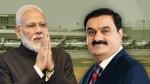 மோடி அரசு அடுத்த டார்கெட்.. 13 விமான நிலையம் விற்பனை.. அதானி திட்டம் என்ன..?