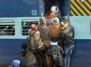92 பைசாவில் ரூ.10 லட்சத்துக்கான காப்பீடு.. இந்திய ரயில்வே துறையின் புதிய திட்டம்..!