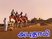 25 பில்லியன் டாலர் மதிப்பிலான புதிய நிறுவனம்.. அபுதாபி அரசு அதிரடி..!