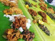 '500 ரூபாய்'க்கு 20 வகை அசைவ உணவுகள்.. வாடிக்கையாளர்களை ஈர்க்கும் அசத்தல் ஐடியா..!