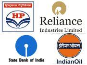 இந்தியாவில் டாப் 10 பெரிய நிறுவனங்கள்..!