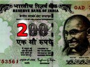 வருகிறது 200 ரூபாய்  நோட்டு.. ரிசர்வ் வங்கியின் இந்த திடீர் முடிவு எதற்காக..?