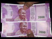 என்னது.. விரைவில் 2,000 ரூபாய் நோட்டின் மதிப்பும் நீக்கப்படுமா..?