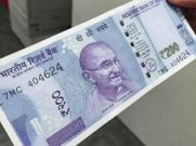 செப்டம்பர் முதல் புழக்கத்திற்கு வருகிறது புதிய 200 ரூபாய் நோட்டு..!