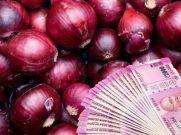 வெங்காயம் மற்றும் காய்கறி விலை உயர்வால் மொத்த விலை பணவீக்கம் 8 மாத உயர்வை சந்தித்தது..!