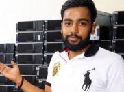 குப்பை கோடியாக்கிய எம்பிஏ பட்டதாரி.. 3 வருடத்தில் 8 கோடி ரூபாய் சம்பாத்தியம்!