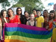 பிங்க் மணி, புதிய பொருளாதார சக்தி, சொல்வது LGBT COMMUNITY..!