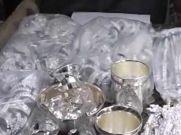 படுத்தே விட்டது  வெள்ளி  வியாபாரம்... வேறு வேலை தேடும் தொழிலாளர்கள்.. எப்ப முடியும் தேர்தல்!