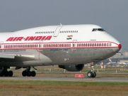 Jet airways-க்கு கடன் கொடுத்து பயண் இல்லை..! Air India வாங்கிக் கொள்ளட்டுமே..!