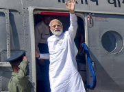 மோடியின் அதிகாரப்பூர்வமற்ற பயணங்களுக்கு  ரூ1.4 கோடி  தான்  செலவு.. பி.ஜே.பி தான் ஸ்பான்சராம்