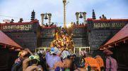 28 நாளில் ரூ.104 கோடி வசூல்.. சபரிமலையில் கொட்டும் வருமானம்..!
