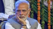 மோடி அரசுக்கு காங்கிரஸ் கடும் கண்டனம்.. 5 ஆண்டுகளில் நாட்டின் கடன் 71% அதிகரிப்பு..!