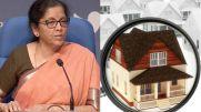 Budget 2021.. டல்லடிக்கும் ரியல் எஸ்டேட் துறை.. ஊக்குவிக்க சலுகைகள் இருக்குமா?