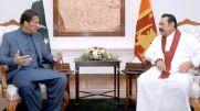 இலங்கை-க்கு 50 மில்லியன் டாலர் கடன் கொடுக்கும் பாகிஸ்தான்..!
