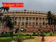 Budget 2019: தேர்தல் பட்ஜெட்: விவசாயிகள், நடுத்தர குடும்பங்களுக்கான அதிரடி சலுகைகள்