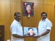 Tamil Nadu Budget 2019: 8-ஆவது முறையாக தமிழக பட்ஜெட்டை தாக்கல் செய்தார் ஓ.பன்னீர் செல்வம்