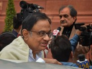Budget 2019: இடைக்கால பட்ஜெட்டே இல்லை.. ஓட்டுக்கான பட்ஜெட்..காங்கிரஸை காப்பியடித்ததற்கு நன்றி- ப.சி