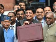 Budget 2019: கூட்டி கழிச்சி பார்த்தா ரொம்ப குழப்பமாக இருக்கே.. இந்த கணக்கை கொஞ்சம் பாருங்க மக்களே!