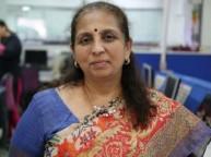 இந்தியாவின் முதல் பெண் பங்குதரகர்: தீனா மேத்தா
