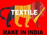 மேக் இன் இந்தியாவில் 'ஜவுளி' துறையின் வளர்ச்சி (வீடியோ)! #MakeInIndia