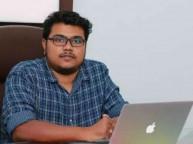 21 வயதில் கோடீஸ்வரனான சாதனை மாணவன்..!
