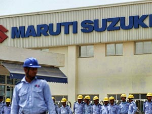 Maruti Suzuki Faces Huge Loss After Riot