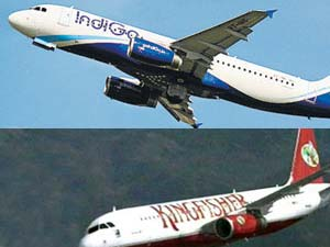 How Indigo Managed Topple Jet Airways Gain Top Position