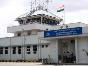 2 International Flights Greet Madurai