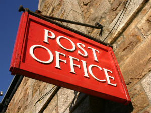How Open Ppf Account At Post Office