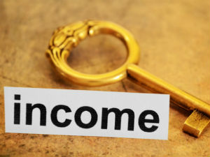 Difference Between Capital Gains Total Income