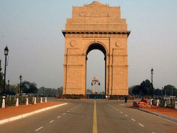 டன் கணக்கில் தங்கம் வைத்திருக்கும் 10 நாடுகள்..!  28-1385642512-10india-gate