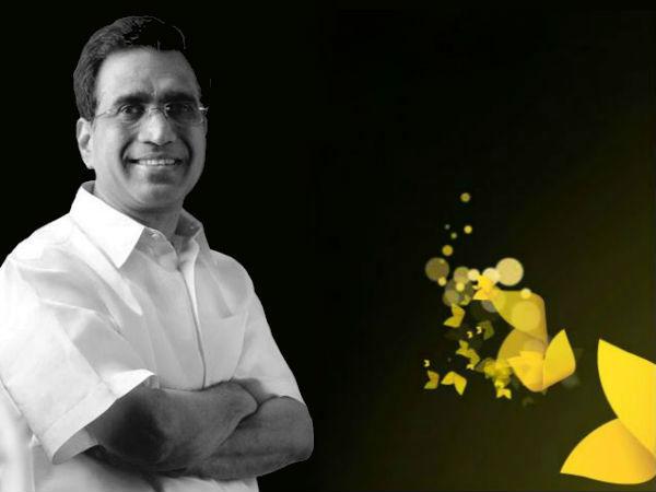 டி.எஸ் கல்யாணராமன்