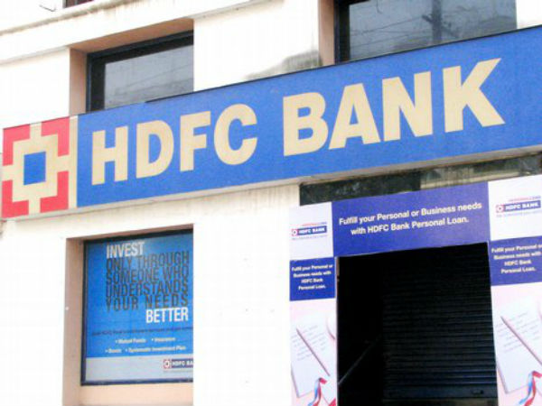 HDFC Bank Fixed deposit interest rates